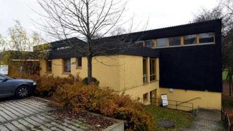 Wird das Gebäude der Kita Täfertingen abgerissen oder saniert? Darum wird es in nächster Zeit gehen.