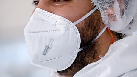 In der Corona-Krise lässt die Oberottmarshauser Firma Siegmund Atemschutzmasken in China herstellen.