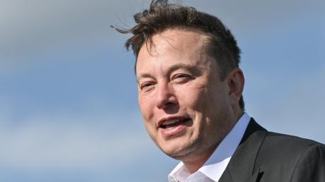 Tesla-Chef Elon Musk: Was der Mann anfasst, wird offenbar erfolgreich.