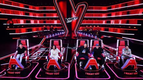 """""""The Voice Kids"""" 2021 auf Sat.1: Alle Infos zur Übertragung live im TV und Stream - hier."""
