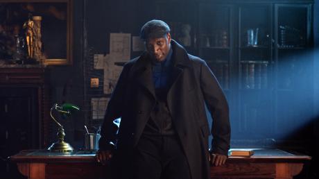 """""""Lupin"""" auf Netflix: Start, Handlung, Cast - alle bisher bekannten Infos zu Teil 3 erhalten Sie hier."""