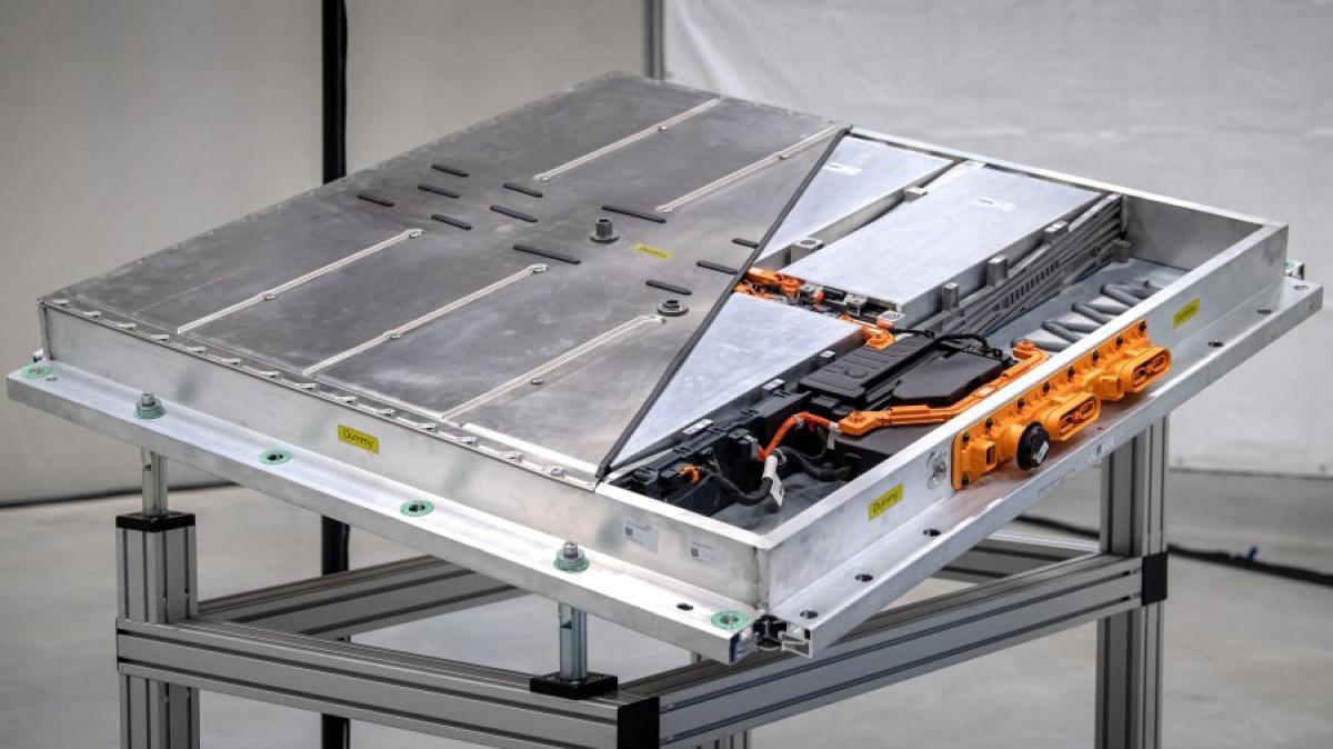 Was ist dran an der Wunderbatterie für E-Autos von Quantumscape?