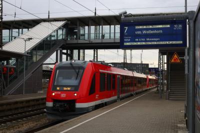 Die Regio-S-Bahn hat jetzt ein Logo - doch wie es aussieht, bleibt geheim