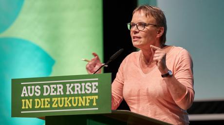 """""""Die Betroffenen derart im Ungewissen zu lassen, ist gerade angesichts eines neuen Lockdowns verantwortungslos"""", sagte die stellvertretende Grünen-Fraktionschefin Anja Hajduk."""