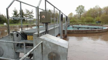 Die Gemeinde Langweid senkt ihre Wassergebühren.