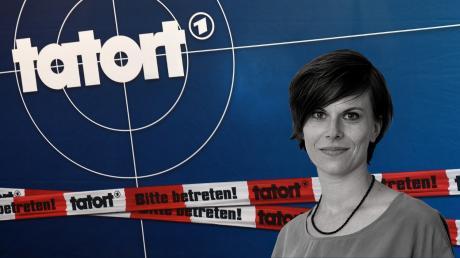 """Unsere Autorin Sarah Ritschel hat sich den """"Tatort"""" aus Wien schon angesehen. Ihr Urteil zu """"Verschwörung"""": Am Ende ist es der Kommissar Zufall, der alle Arbeit macht."""