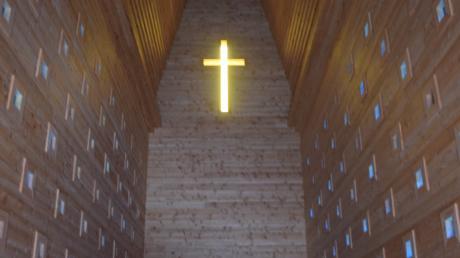 Einen Einbruch in die Steindorfer Kapelle meldet die Polizei.