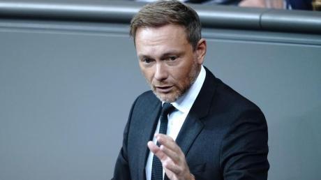 Nach Ansicht von FDP-Parteichef Christian Lindner verbessert die Wahl von Armin Laschet das Verhältnis von Union und FDP.