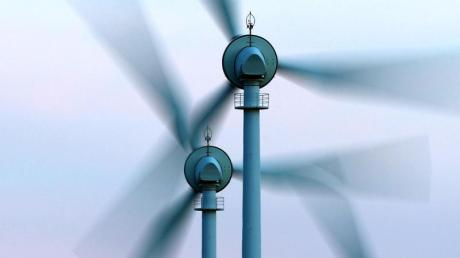 Werden im Waldgebiet Brand bei Münster bald neue Windräder gebaut?