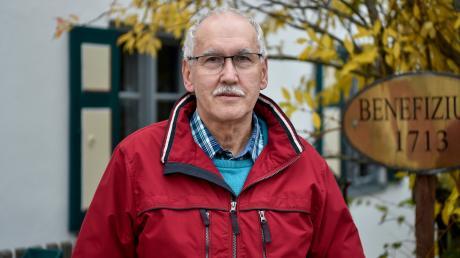 Seit knapp 20 Jahren beschäftigt sich Paul Jörg intensiv mit der Denklinger Ortsgeschichte.
