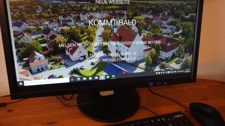 Seit November ist die Homepage der Gemeinden Untermeitingen und Klosterlechfeld nicht verfügbar. Mitte Januar soll eine neue, gemeinsame Seite mit Obermeitingen und Graben online gehen.