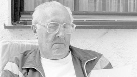 Der Friedberger Hans Hipp trainierte Anfang der 70er-Jahre Tasmania Berlin und vereinbarte ein Freundschaftsspiel beim TSV Friedberg.