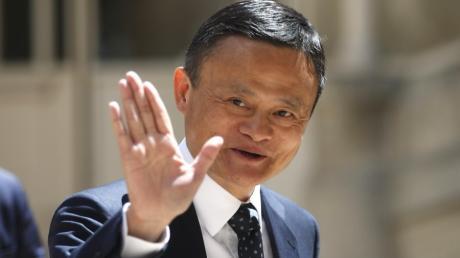 Milliardär Jack Ma ist weiterhin verschwunden.