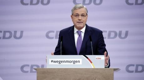 Norbert Röttgen fordert einen Neuanfang in der Corona-Politik.