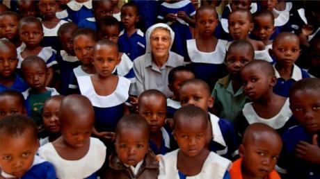 Ndanda in Afrika war zeitweise als neue Partnerstadt für Friedberg im Gespräch. Seit Langem unterstützen viele Menschen die Arbeit der Benediktinerinnen dort.