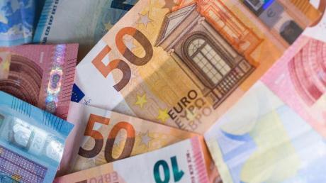 Einnahmen erhöhen, Ausgaben senken - das ist das erklärte Ziel der Marktgemeinde Dinkelscherben.