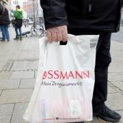 Die Rossmann-Filiale im Univiertel schließt. Sie entspricht laut Unternehmen nicht mehr den aktuellen Anforderungen.