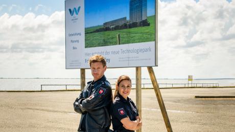 Friesland - Haifischbecken im ZDF: Handlung, Schauspieler, TV-Termin am 27.2.21