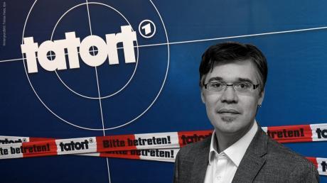 """Unser Autor Daniel Wirsching blickt in der """"Tatort""""-Kolumne auf die aktuelle Episode aus Hamburg."""