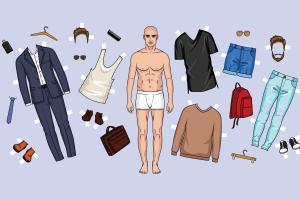 Die Corona-Pandemie verändert unseren Modegeschmack. Warum das so ist, erklären zwei Experten.