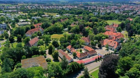 Fachleute, unter anderem vom BKH Günzburg, arbeiten an einem neuen Deutschen Zentrum für Psychische Gesundheit (DZPG) mit.
