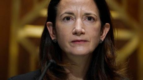 Avril Haines soll Geheimdienst-Koordinatorin der USA werden-