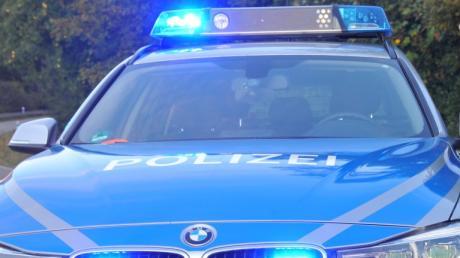 Zu einem Unfall ist es in Ilmendorf im Landkreis Pfaffenhofen gekommen.
