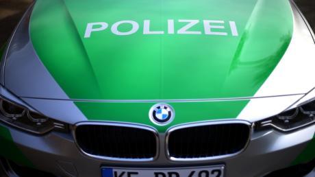 Die Polizei berichtet von einem Fahrradunfall in Vöhringen.
