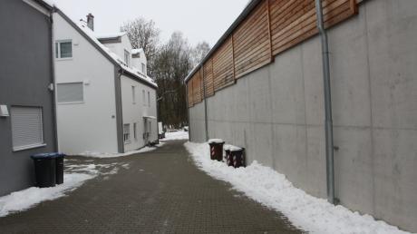 Der Abstand zwischen Gebäuden wird in der Bayerischen Bauordnung neu geregelt. Wie Langerringen darauf reagiert.