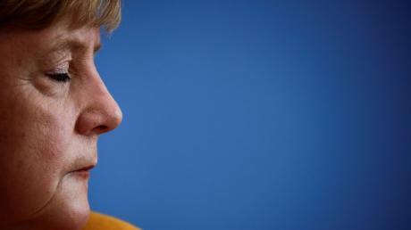 Den Abschied vor Augen: Angela Merkel ist seit bald 16 Jahren Kanzlerin.