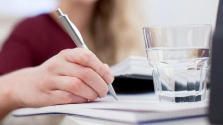 Eine Weiterbildung kann von der Agentur für Arbeit gefördert werden.