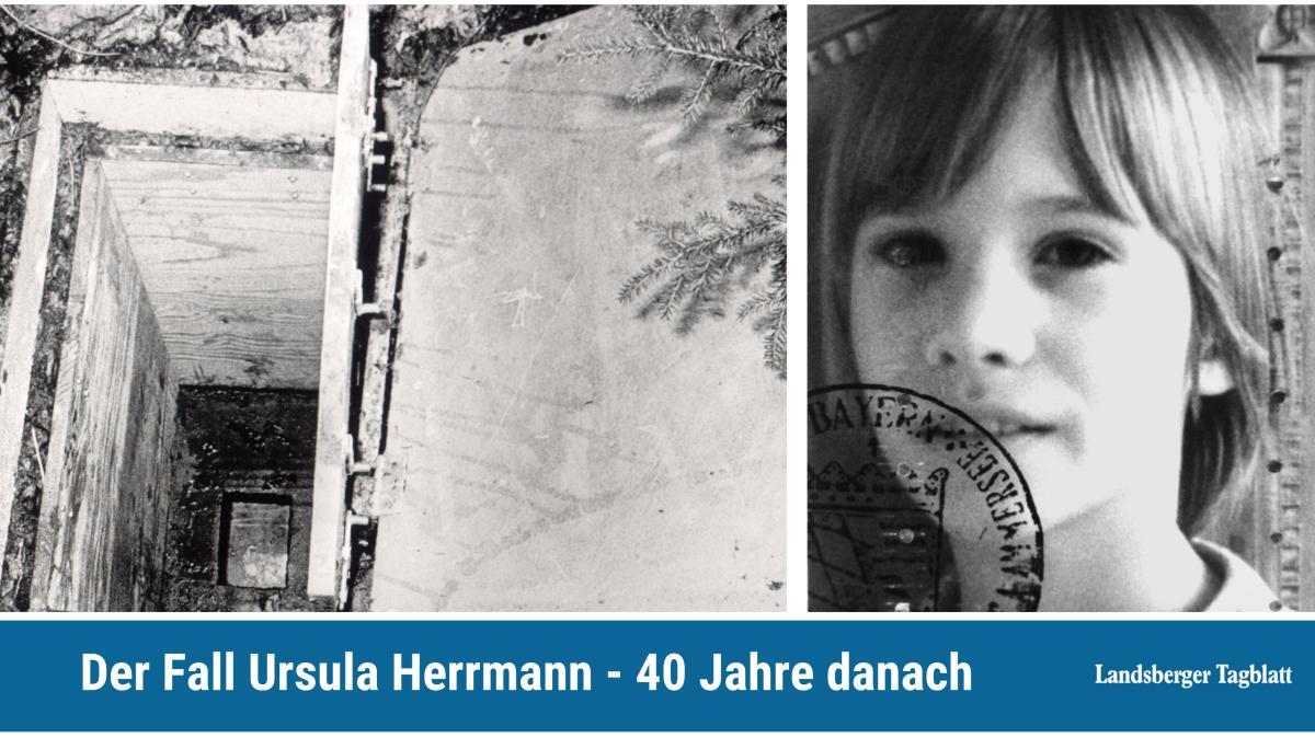 Fall Ursula Herrmann