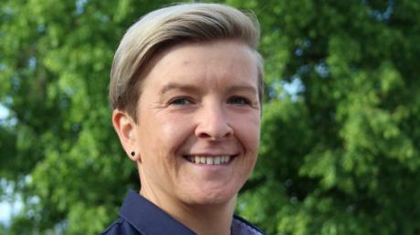 Marina Mörmann ist seit der Kommunalwahl 2020 Mitglied des Pöttmeser Marktgemeinderats.