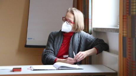 Wer folgt auf Kirsten Höper an der Spitze des Gesundheitsamts Aichach-Friedberg? Die Suche verläuft nicht ohne Überraschungen.