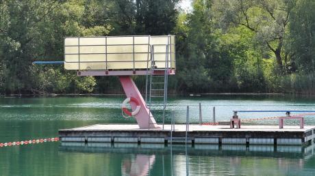 Die Wasserwacht ärgert sich über ausgefallene Schwimmkurse. wegen Corona