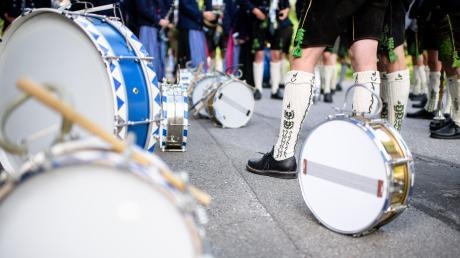 Die Musikvereine im Landkreis wünschen sich Lockerungen.