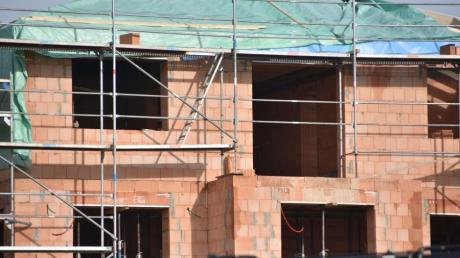 Über Änderungen im Baurecht sprach jetzt der Gemeinderat in Thierhaupten.