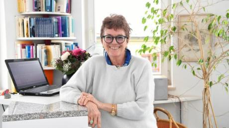 Cornelia Wenske ist Frauenärztin in Günzburg. Sie ist eine der wenigen Ärztinnen in Bayern, die auch Abtreibungen vornimmt.