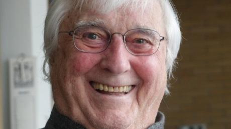 Der Designer Rido Busse aus Oberelchingen ist jetzt im Alter von 86 Jahren gestorben.
