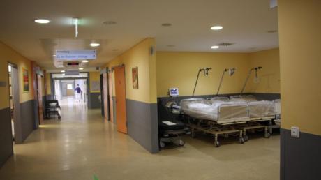 Das Friedberger Krankenhaus kommt nicht zur Ruhe. Laut eines Zwischenberichts einer Task Force sollen die Verantwortlichen auf einen Corona-Ausbruch zu spät reagiert haben.