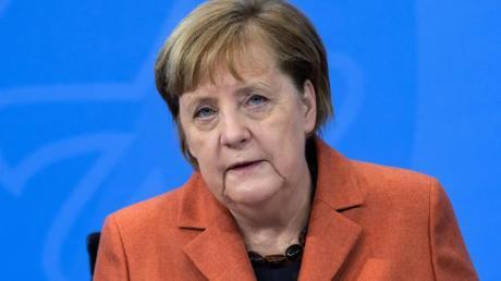 """Bundeskanzlerin Angela Merkel plädiert in Sachen Corona-Lockerungen für eine vorsichtige Vorgehensweise. Doch das Prinzip """"auf Sicht fahren"""" hat sich bereits mehrfach gerächt."""