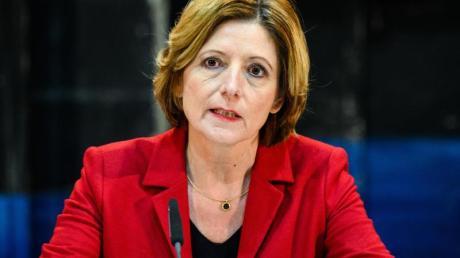 Rheinland-Pfälzische Ministerpräsidentin Malu Dreyer schließt nicht aus, dass die bestehenden Corona-Beschränkungen über den 7. März hinaus nochmals verlängert werden.
