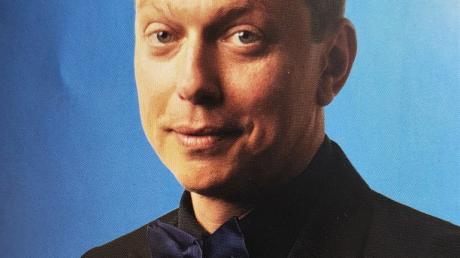 Der in Ulm bestens bekannte Bariton Erwin Belakowitsch hat ein neues Album mit Liedern veröffentlicht.
