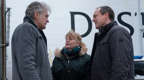 Der Kommissar und das Meer - Auf dunkler See am 3.3.21 im ZDF: TV-Termin, Schauspieler, Handlung