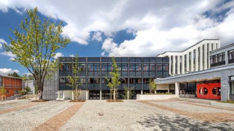 Das Gymnasium Friedberg will einen eigenen Weg in die digitale Zukunft beschreiten. Doch möglicherweise wird ihm der verbaut.