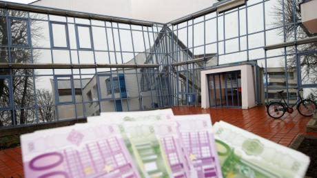 Senden investiert 2021 einige Millionen in mehrere Projekte.