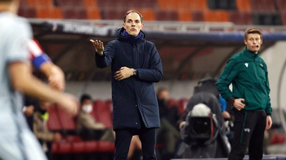 Thomas Tuchel ist jetzt Trainer des FC Chelsea, seine Anfänge nahm die Karriere in Augsburg.