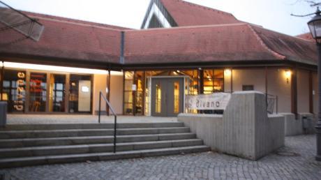 Im Friedberger Pfarrzentrum St. Jakob sollen ab Montag Tests auf Corona möglich sein.