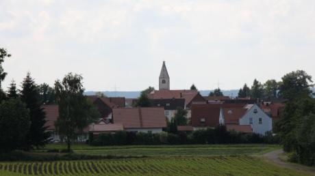 Es gibt mehrere Projekte, für die Oberroth Fördergelder aus dem Regionalbudget beantragen könnte.