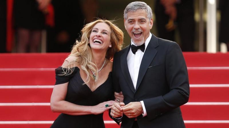 Julia Roberts und George Clooney drehen endlich wieder gemeinsam